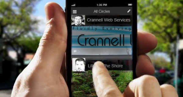Fluidly Evolving Internet Technologies - Crannell Web Services